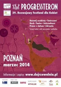 progressteron29-plakat-poznan